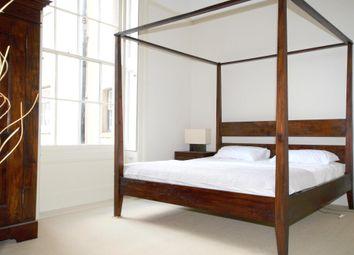 Thumbnail 2 bedroom flat to rent in Lansdown, Cheltenham