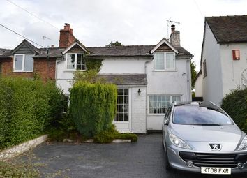 Thumbnail 3 bed cottage for sale in Adderley, Market Drayton