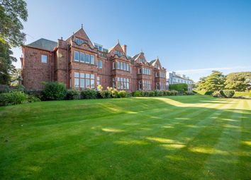 Thumbnail 3 bed flat to rent in Redholm, Greenheads Road, North Berwick