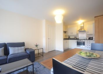 Thumbnail 2 bedroom flat to rent in Moulsford Mews, Reading