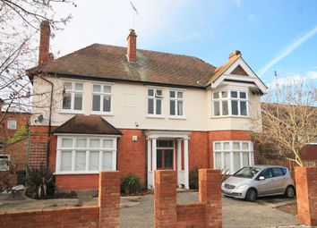Thumbnail 6 bed flat for sale in Woodfield Road, London