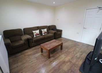 Thumbnail 6 bed terraced house to rent in Francis Street, Preston