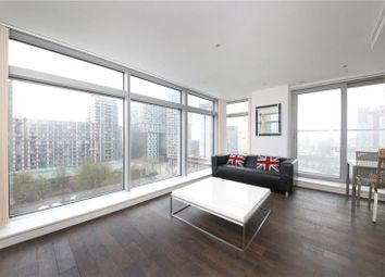 Thumbnail 2 bedroom flat to rent in Pan Peninsula East, Pan Peninsula Square, Canary Wharf, London