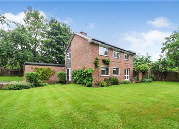Thumbnail Detached house to rent in Church Street, Whixley, Near York