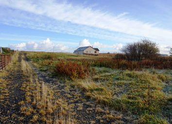 Thumbnail Land for sale in Branahuie, Isle Of Lewis