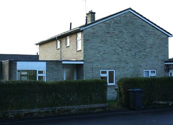 Thumbnail 3 bedroom end terrace house to rent in Almond Grove, Thetford