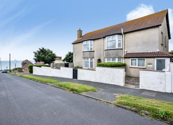Thumbnail 5 bed detached house for sale in Little Crescent, Rottingdean, Brighton