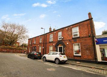 Thumbnail 1 bed flat to rent in Egypt Street, Warrington