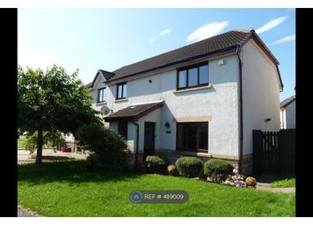 Thumbnail 4 bed semi-detached house to rent in Gilberstoun Loan, Edinburgh