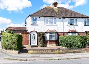 Thumbnail 4 bed semi-detached house for sale in Tudor Way, Mill End, Hertfordshire