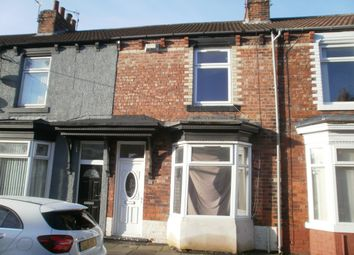 Thumbnail 2 bed terraced house to rent in Worcester Street, Middlesbrough