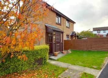 Thumbnail 2 bed semi-detached house for sale in Pennywort Grove, Killinghall, Harrogate