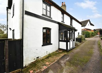 Thumbnail 3 bedroom semi-detached house for sale in Northaw Road West, Northaw, Potters Bar
