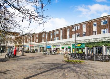 Thumbnail 3 bed flat for sale in Abbey End, Kenilworth