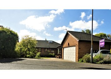 Thumbnail 4 bed detached bungalow for sale in The Pippins, Billingham