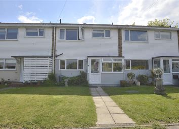 3 bed terraced house for sale in Elmstead Close, Sevenoaks, Kent TN13