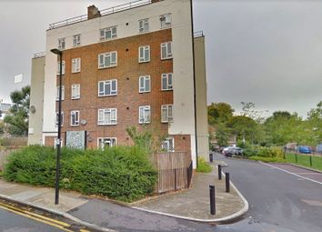 Thumbnail 2 bed flat to rent in Talwin Street, London