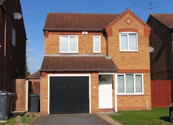 Thumbnail 3 bed detached house to rent in Whitton Close, Chilwell