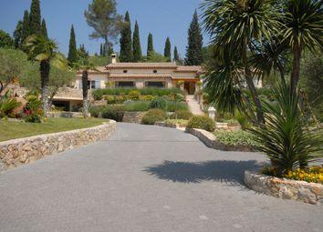 Thumbnail 4 bed property for sale in Bar-Sur-Loup, Alpes Maritimes, Provence Alpes Cote D'azur, 06620
