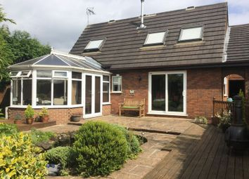Thumbnail 3 bed detached bungalow for sale in New Street, Newton, Alfreton