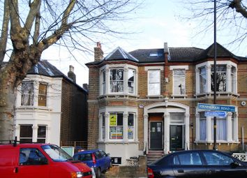 Thumbnail 3 bed flat to rent in Jerningham Road, Telegraph Hill