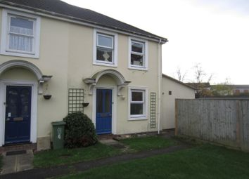 Thumbnail 2 bed property to rent in Watermeadow, Aylesbury