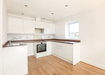 Thumbnail 2 bed flat to rent in Lichfield Road, Willenhall