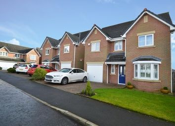 Thumbnail 6 bed detached house for sale in Prospect Place, Hollins, Bury