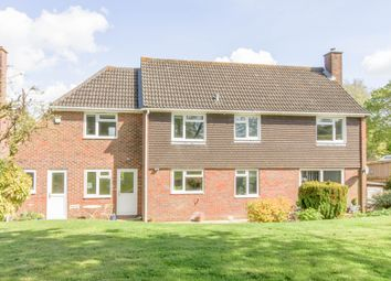 Thumbnail 5 bed detached house for sale in Anna Valley, Andover, Hampshire