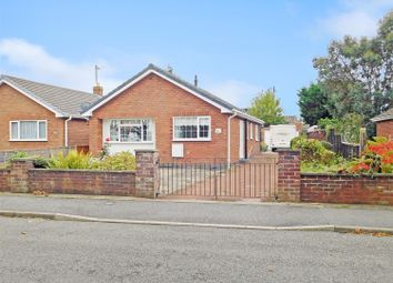 Thumbnail 3 bed detached bungalow for sale in Albany Way, Skegness, Lincs