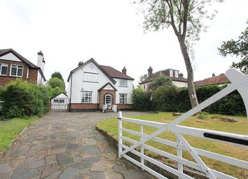 Thumbnail 5 bed detached house for sale in Crofton Lane, Orpington, London