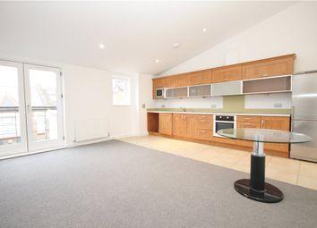 Thumbnail 3 bed flat to rent in Artisan Quarter, Wellington Road, London