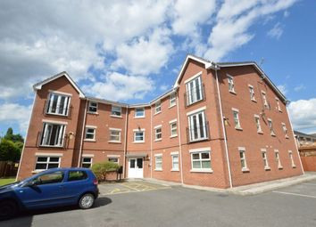 Thumbnail 2 bed flat for sale in The Rides, Haydock, St. Helens