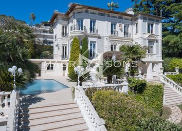 Thumbnail 7 bed property for sale in Cannes (Californie), 06400, France