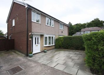 Thumbnail 3 bed semi-detached house for sale in Briarwood Close, Leyland