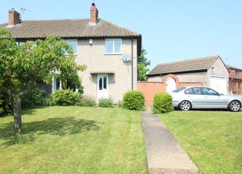 Thumbnail 3 bed semi-detached house for sale in Stewart Road, Carlton-In-Lindrick, Worksop