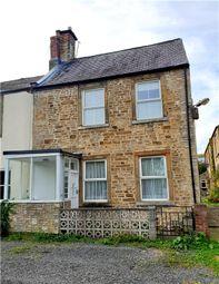 Thumbnail 2 bed terraced house for sale in Aldin Grange Hall, Bearpark, Durham