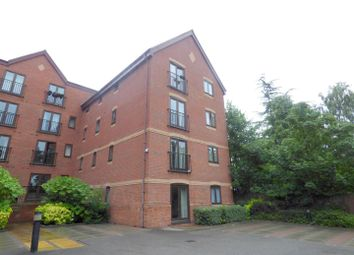 Thumbnail 2 bed flat to rent in Vivian Avenue, Nottingham