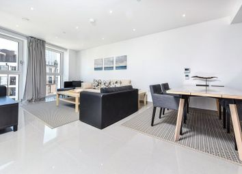 Thumbnail 2 bed property to rent in 130 Blackfriars Road, London