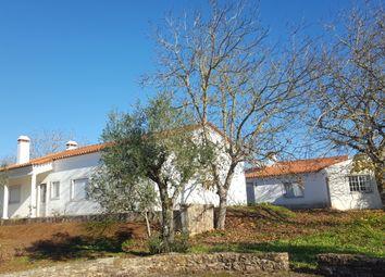 Thumbnail 4 bed detached house for sale in Ovelheiras, Chãos, Ferreira Do Zêzere, Santarém, Central Portugal