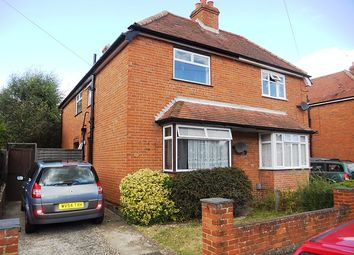 Thumbnail 3 bed property to rent in Baden Road, Guildford