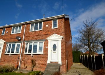 3 bed terraced house for sale in Valley Road, Pudsey, West Yorkshire LS28