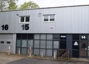 Thumbnail Light industrial for sale in Redfields Industrial Park, Church Crookham