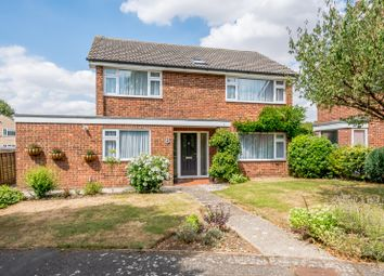 Thumbnail 5 bed detached house for sale in Gotsfield Close, Acton, Sudbury
