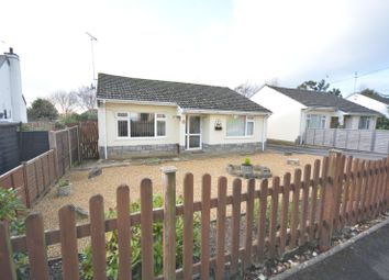 Thumbnail 3 bed detached bungalow for sale in Hillside Road, Corfe Mullen