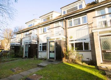 Thumbnail 1 bed flat for sale in Claire Court, Westfield Park, Hatch End