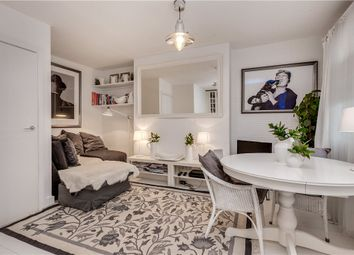 Thumbnail 1 bed flat for sale in Childs Street, London
