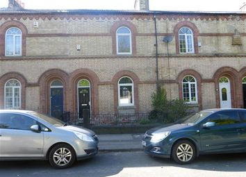 Thumbnail 3 bed terraced house to rent in Victoria Crescent, Barnsley