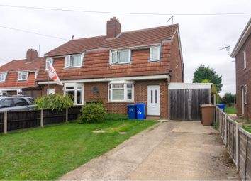 Thumbnail 3 bed semi-detached house for sale in Craven Avenue, Kirton, Boston
