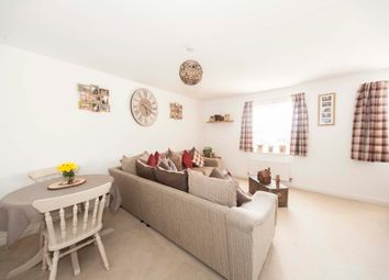 Thumbnail 2 bed flat for sale in Ripon Close, Hartlepool